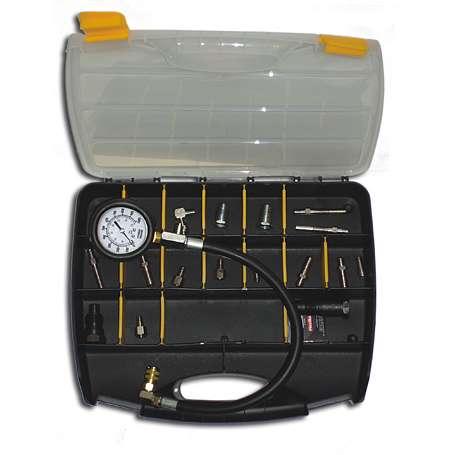 SMC-104 - дизельный компрессометр для легковых автомобилей фото