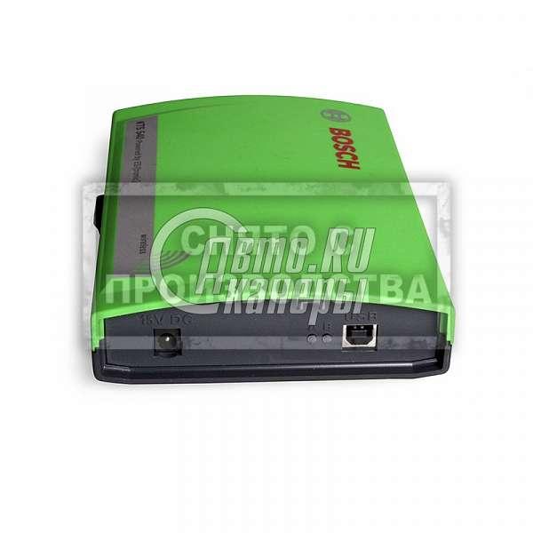 Bosch KTS 540  профессиональный мультимарочный  сканер 0684400540 купить в Москва