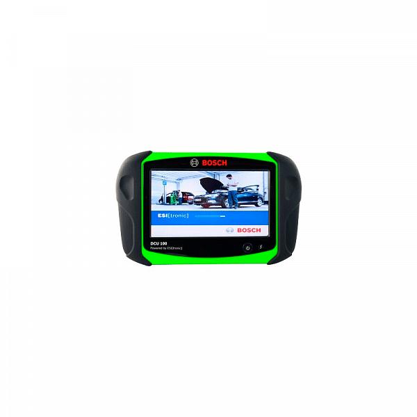 Bosch Планшетный ПК DCU 100+  0684400122 купить в Москва