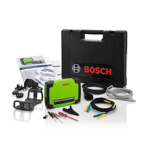 Комплект: DCU 100 + KTS 560 Bosch