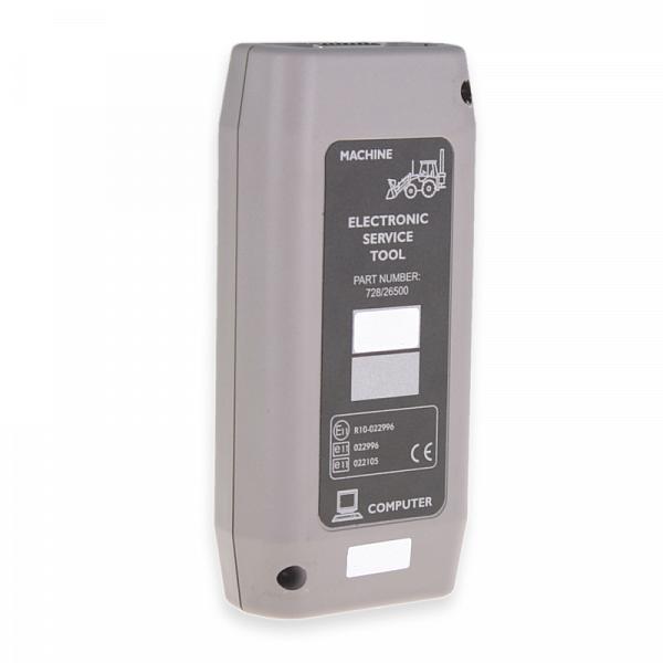 JCB Diagnostic Kit (DLA) многофункциональный дилерский сканер (оригинал) купить