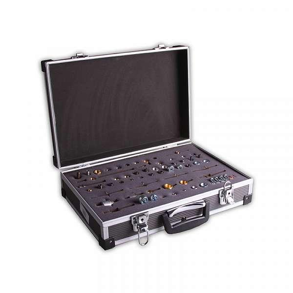 SMC-1002 Premium - Диагностический набор топливных систем впрыска фото