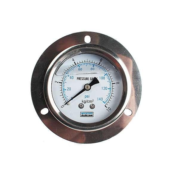 Манометр давления для Launch CNC 602 фото