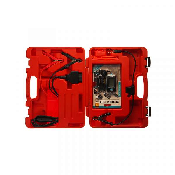 Набор для проверки утечек электрической цепиJTC. JTC-4446 фото
