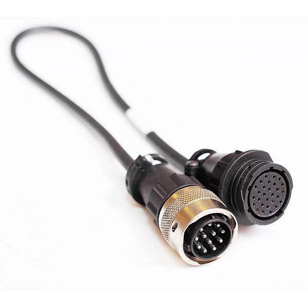 Диагностический кабель TEXA 3901982  (3151/T27) DEUTZ 9 pin фото