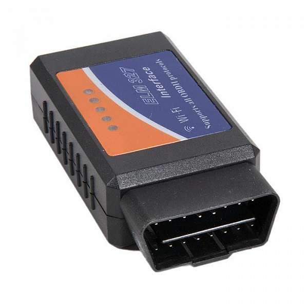 Автосканер ELM327 WIFI купить