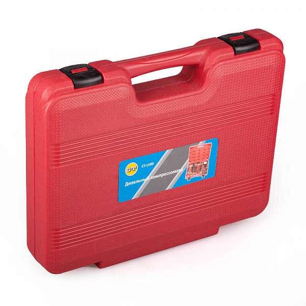 Дизельный компрессометр для легкового и грузового транспорта Car-Tool CT-110D купить