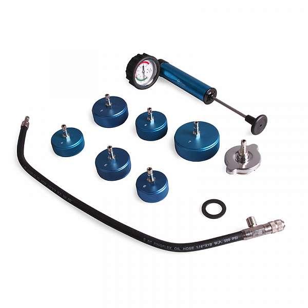Тестер системы охлаждения для грузовиков Car-Tool CT-A1412 купить