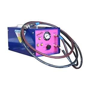 SMC-2001 mini - Мини-станция для очистки топливных систем впрыска бенз и диз двиг без их разборки фото