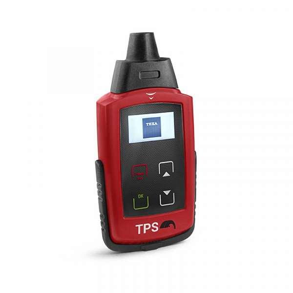 TEXA TPS калибровка датчиков TPMS без снятия D10840 фото