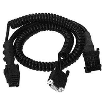 Диагностический кабель ECAS CAN II для WABCO фото