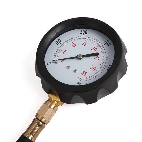 Тестер давления масла в двигателе Car-Tool CT-H024 купить