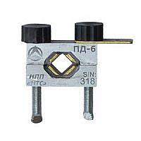НТС Датчик пульсаций ПД-6 для Autoscope фото