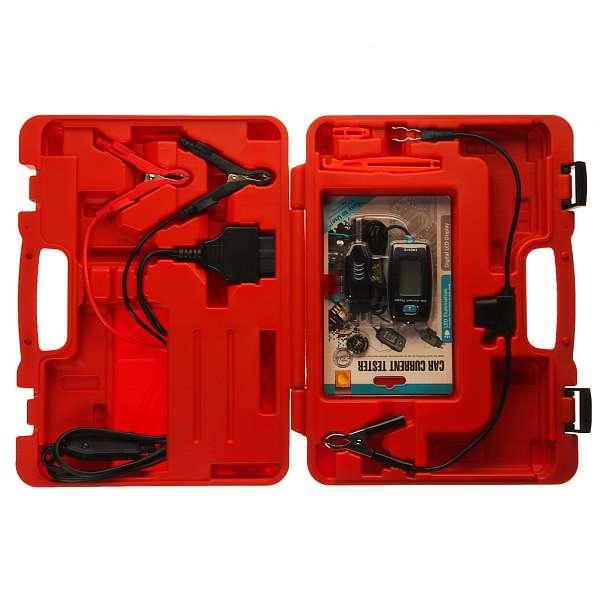 Набор для проверки утечек электрической цепиJTC. JTC-4446 купить