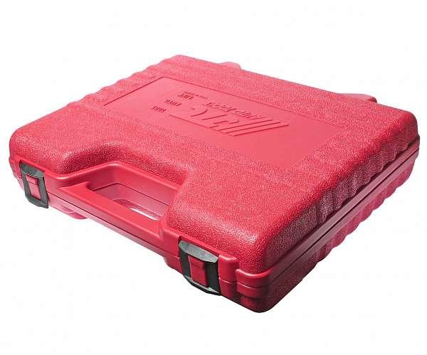 Набор для тестирования герметичности охладительной системы (в кейсе) 14 предметов. JTC-1005 купить в Москва