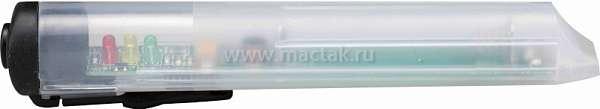 Цифровой тестер для определения качества тормозной жидкости,  МАСТАК 129-10125 купить