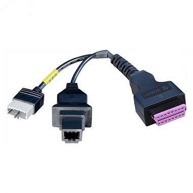 Bosch Диагностический кабель Honda 3/5 1684463634 фото