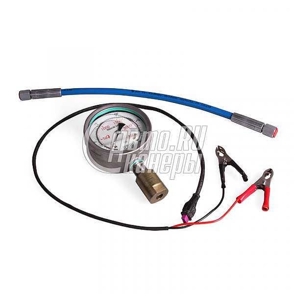 Комплект для проверки систем Common Rail на автомобиле Car-Tool CT-Z018B