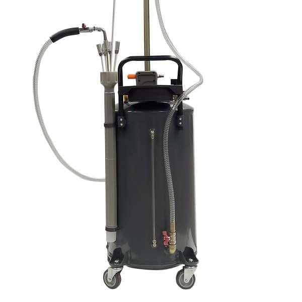 Установка для слива масла с щупами ОДА Сервис ODA-2085 купить