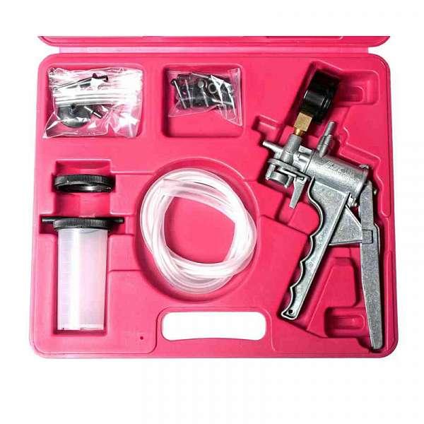 Набор для проверки герметичности (в кейсе). JTC-1820 фото