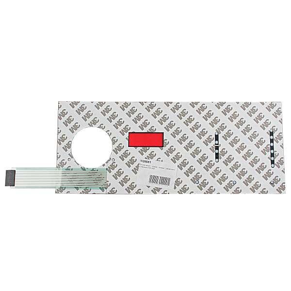 Декоративная пленка панели управления установки Launch CNC 602 купить