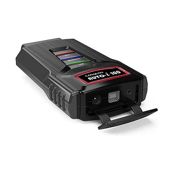 Диагностический сканер Carman Scan (Карманскан) AUTO-I 100 купить