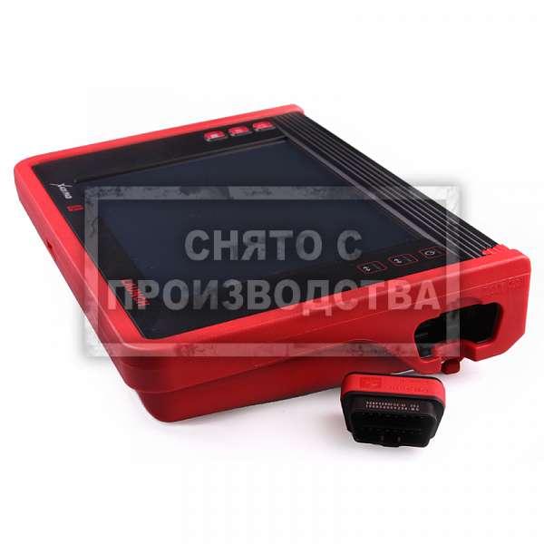 Launch X431 PAD - многофункциональный мультимарочный сканер купить в Москва