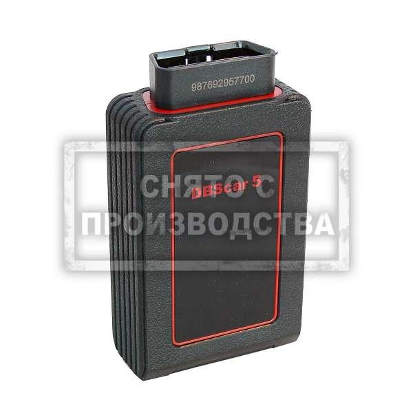 Launch X431 PRO 3 2017 - мультимарочный сканер купить в Москва