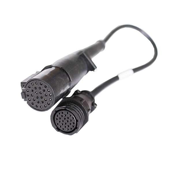Диагностический кабель TEXA 3903430 (3151/T02B) IVECO 30 pin фото