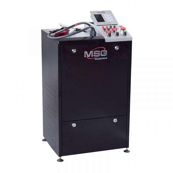 Cтенд для проверки стартеров, генераторов и реле регуляторов MSG MS002 COM