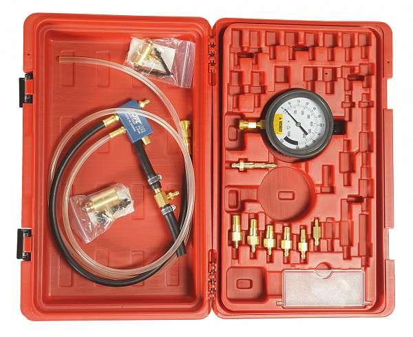 Набор для тестирования инжекторов для автомобилей японского производства. JTC-1225J купить