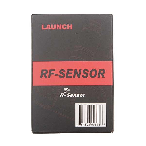 ДатчикTPMS Launch RF 433/315 МГц универсальный, обрезиненный