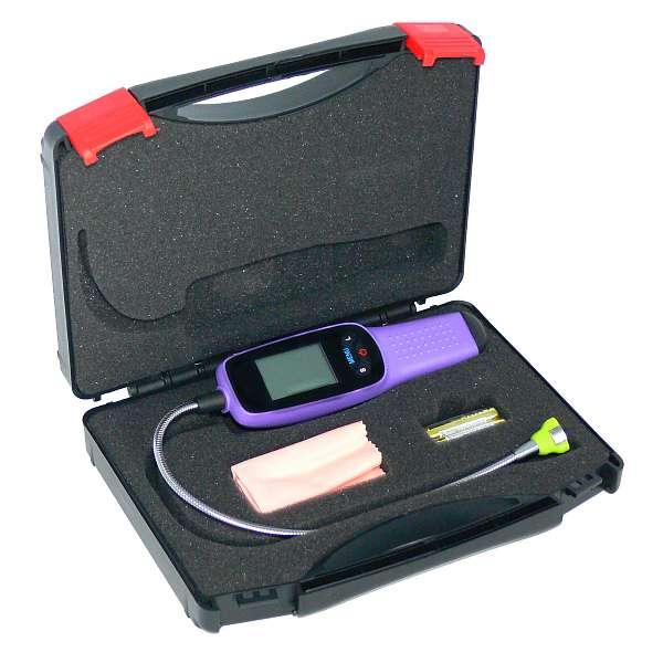 Электронный тестер тормозной жидкости DOT3, DOT4, DOT5 купить в Москва