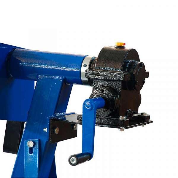 Кантователь для двигателя 900 кг с редуктором (2места). AE&T T63005W