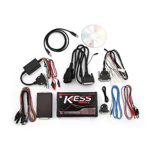 KESS MASTER V2 - Профессиональный прибор для чип-тюнинга купить