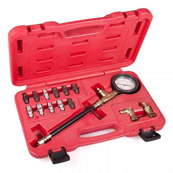 Тестер давления в тормозной системе Car-Tool CT-060B фото