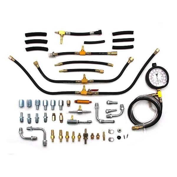 Тестер давления топлива Car-Tool CT-H003