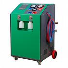 Гаражное оборудование - Оборудование для заправки кондиционера