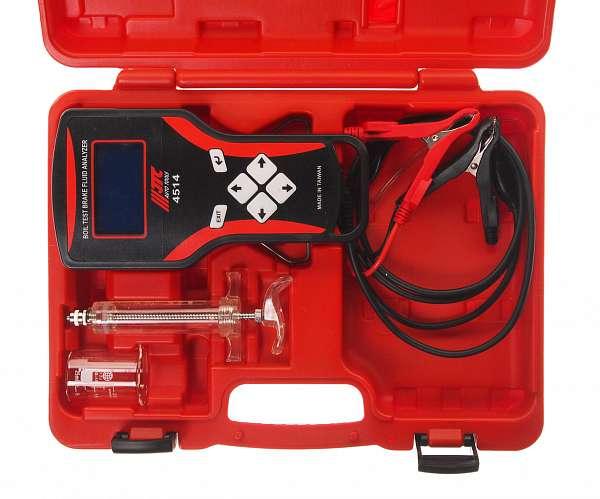 Тестер для тормозной жидкости. JTC-4514 купить