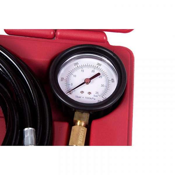 Набор для измерения давления масла в трансмиссии Licota ATP-2083 купить в Москва