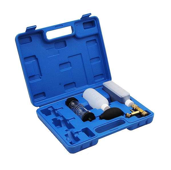Тестер для проверки герметичности системы охлаждения Car-Tool CT-1175 фото