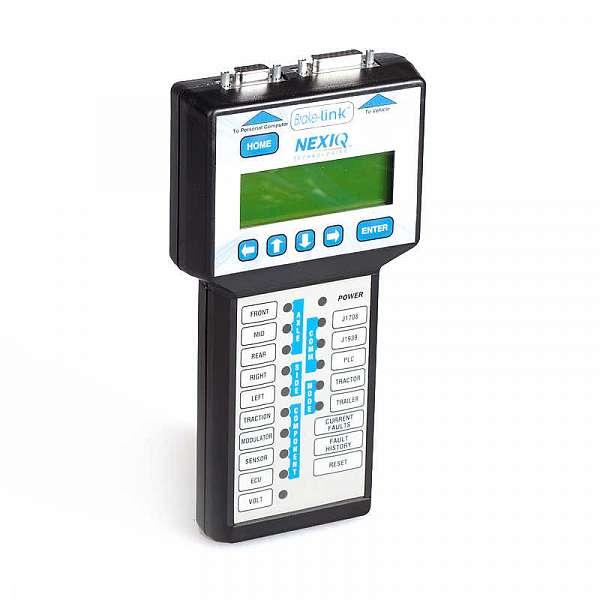 Nexiq Brake-Link - диагностика систем АВS прицепов купить