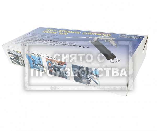 Шприц смазочный (автоматический), емкость 400см3. JTC-5224 купить в Москва