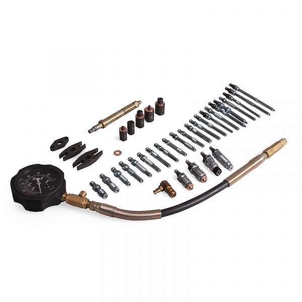 Дизельный компрессометр Car-Tool CT-A2244 фото