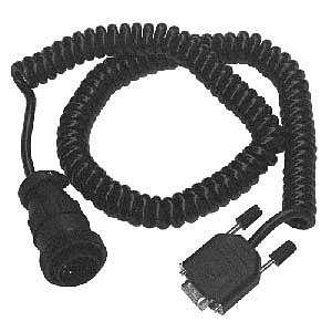 Диагностический кабель ECAS тягача (ISO 9141) для WABCO фото