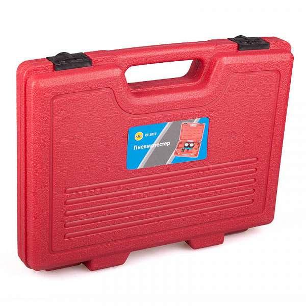 Автомобильный пневмотестер Car-Tool CT-1017 купить в Москва