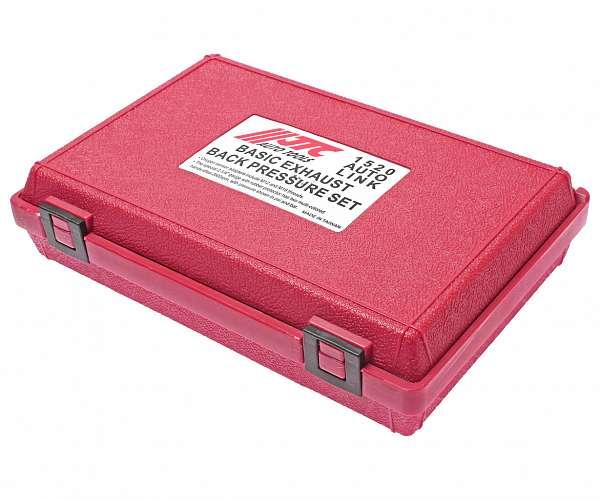 Приспособление для проверки пропускной способности катализатора (адаптеры M12, M18). JTC-1520 купить в Москва