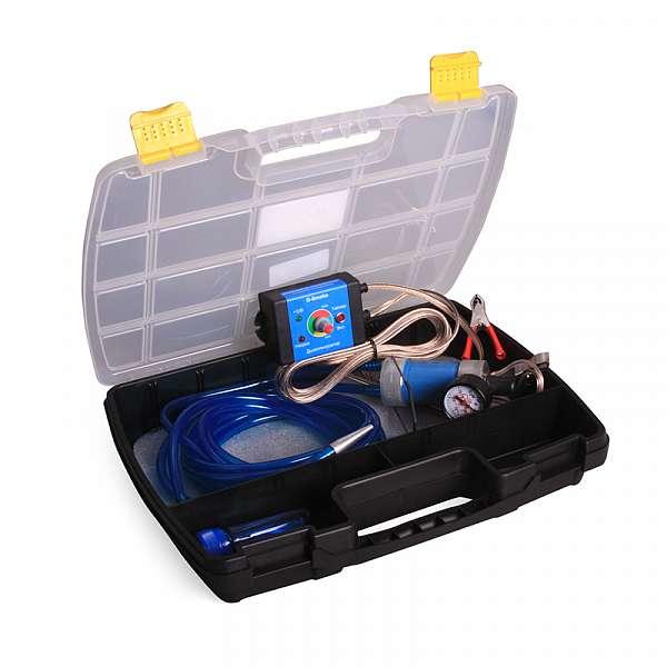 G-Smoke - Дымогенератор фото