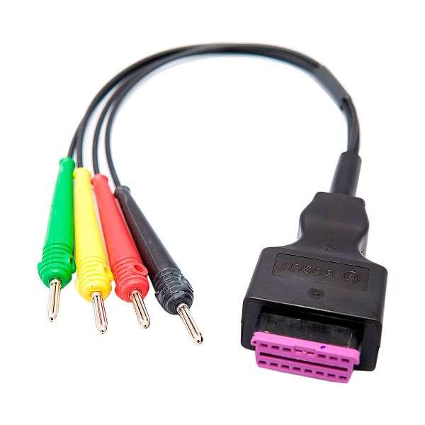 Bosch Универсальный кабель с адаптером 4 pin UNI 4 1684463539 фото