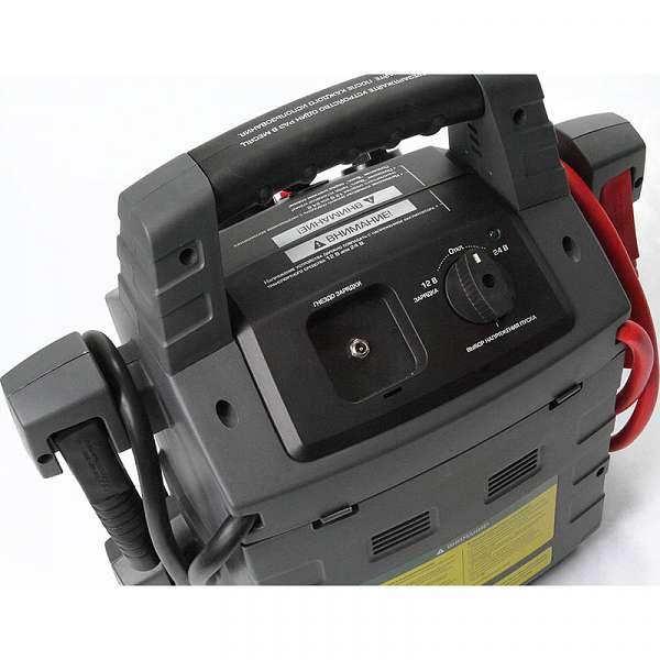 Пусковое устройство PortaBoost 3000 12/24 В, 1200/600 A GARWIN GE-PB3000 купить в Москва